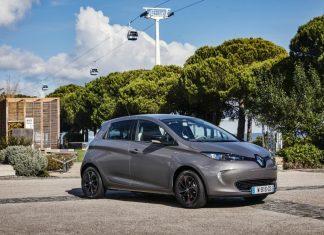 Österreichs meistverkauftes Elektrofahrzeug heißt auch im ersten Quartal 2017 wieder Renault ZOE. (Bildquelle: BROSSARD, Yannick / PLANIMONTEUR)