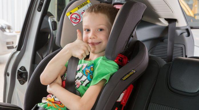 Welcher Sitz der richtige ist, kann man bei der kostenlosen Kindersitzberatung an allen ÖAMTC-Stützpunkten in ganz Österreich in Erfahrung bringen. (Bildquelle: ÖAMTC)
