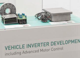 Smarte Lösungen für Stromnetze und Elektroautos (Bildquelle: AIT / Rolf Nachbar)