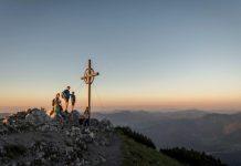 Niederösterreichs Berge - Die Eintrittskarte für den perfekten Sommerurlaub und alpine Ausflüge. (Bildquelle: NÖ-Werbung / Robert Herbst)
