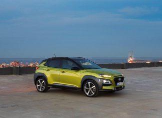Der neue Hyundai Kona startet im Oktober in Österreich (Bildquelle: Hyundai)