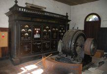 Historisches Kraftwerk Herrenmühle (Bildquelle: Kleinwasserkraft Österreich)