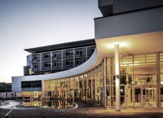 REDUCE Gesundheitsresort Bad Tatzmannsdorf REDUCE Hotel 4*s VITAL (Bildquelle: Andi Bruckner)