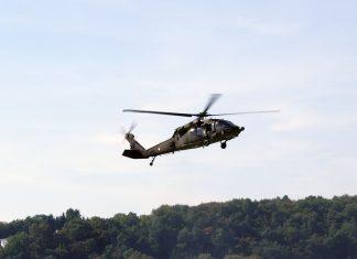 Luftraumoperation für den Schutz des OSZE-Treffens (Bildquelle: Thomas Resch)