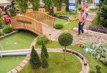 Die besten Gartengestalter Österreichs auf der Int. Gartenbaumesse Tulln (Bildquelle: Messe Tulln / Friedrich Jansenberger)