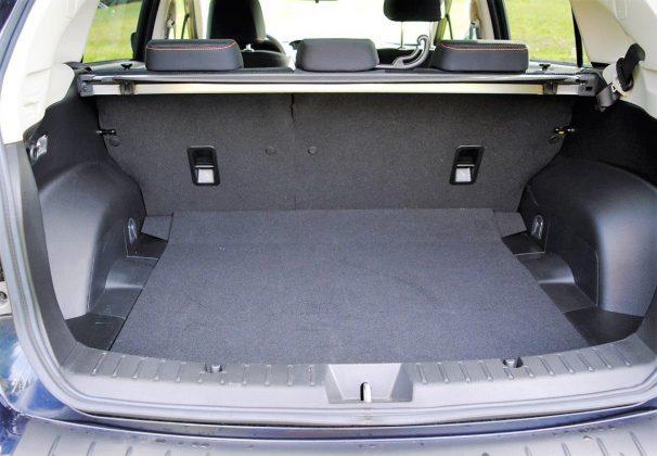 Der neue Subaru XV (Bildquelle: Thomas Resch)