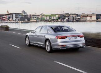 Der neue Audi A8 rollt im November 2017 zu den österreichischen Händlern. (Bildquelle: Audi)