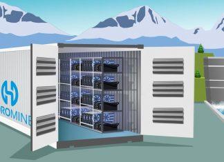 Ökologisches Mining von Kryptowährungen in den österreichischen Alpen – so lässt sich das Konzept von HydroMiner zusammenfassen. (Bildquelle: HydroMiner)