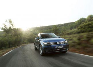 Der neue Tiguan Allspace ist ab 16. November in Österreich erhältlich. (Bildquelle: Volkswagen)