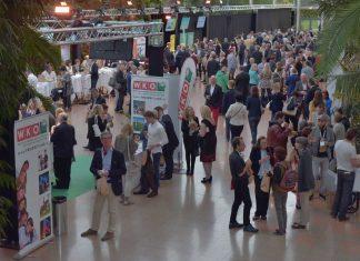 1.600 Teilnehmerinnen und Teilnehmer machten den EPU-Erfolgstag der WKNÖ zum größten Wirtschaftstreffen des Jahres (Bildquelle: Gabriel Rizar)