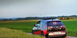 Die Zulassungen von Elektroautos und Benzin-Hybrid-Pkw stiegenim ersten Halbjahr um 62,4 Prozent (Bildquelle: TÜV Austria)