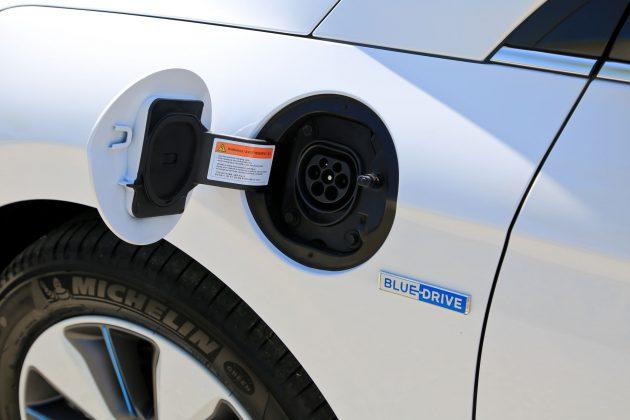 Der neue Hyundai IONIQ Plug-In (Bildquelle: Hyundai)