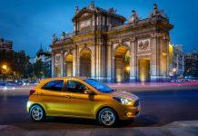 Der neue Ford KA+ im Guten Tag Österreich Autotest (Bildquelle: Ford)