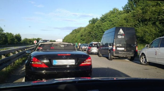 Staus in Westösterreich erwartet (Bildquelle: ReschMedia)
