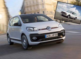 Neuer up! GTI dynamisiert die Welt der Kleinen (Bildquelle: Volkswagen)