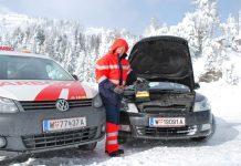 Der ARBÖ informiert, was bei extremer Kälte das Autofahrerleben erleichtert, und worauf man verzichten sollte (Bildquelle: ARBÖ)