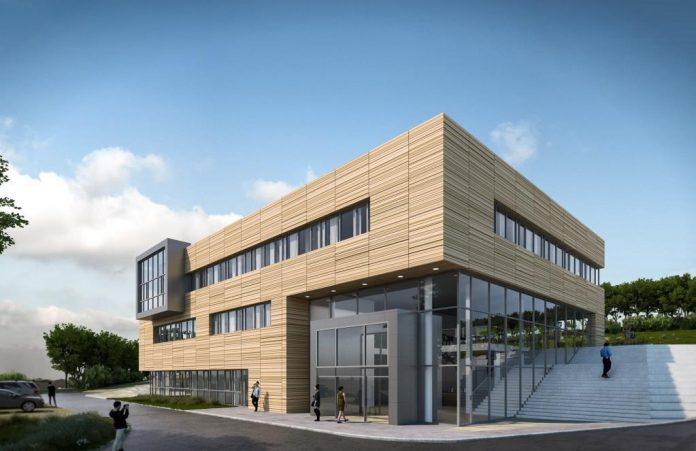 Technologie- und Forschungszentrum IST Park (Bildquelle: ZOOM VP.AT)