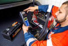 Es lohnt sich ein Check der Autobatterien vor dem massiven Kälteeinbruch in der kommenden Woche (Bildquelle: Bildagentur Zolles KG/Hofer)