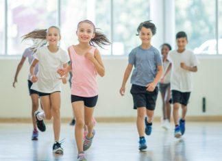 Niederösterreichweite Gesundheitsinitiative kürt sportliche Kids (Bildquelle: iStock)