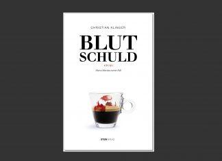 BLUTSCHULD – Marco Martins vierter Fall (Bildquelle: Steinverlag)