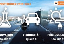 Investitionen bei Wien Energie (Bildquelle: Wien Energie)