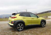 Der neue Hyundai Kona im Guten Tag Österreich Autotest (Bildquelle: Thomas Resch)