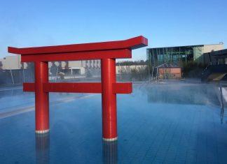Entspannung, Wohlbefinden und Schönheit deluxe wird im Spa Bereich groß geschrieben (Bildquelle: Linsberg Asia)