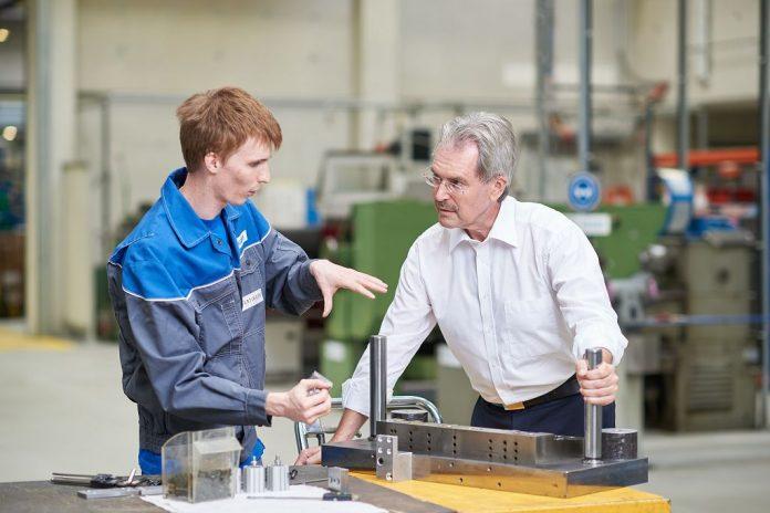 Landesrat Karl Wilfing freut sich über den erneuten Rückgang der Arbeitslosigkeit in Niederösterreich (Bildquelle: zVg.)