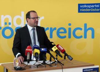 VPNÖ-Landesgeschäftsführer Bernhard Ebner (Bildquelle: Thomas Resch)