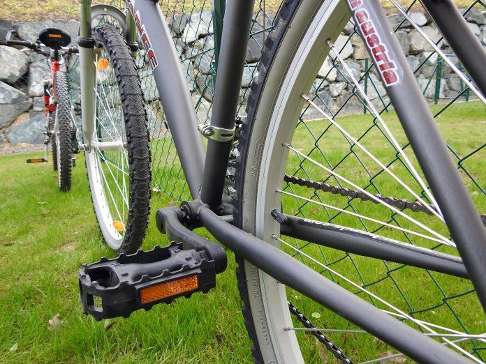 Saisonstart für viele Fahrradfahrer - das gehört im Frühling kontrolliert (Bildquelle: Michaela Resch)