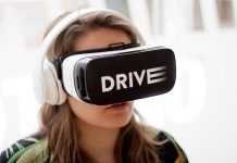 ÖAMTC Fahrtechnik und Samsung setzen VR-Technologie in Mehrphasenkursen ein (Bildquelle: Samsung)