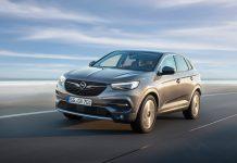 Die jüngste Generation fortschrittlicher Dieselmotoren startet im Opel Grandland X (Bildquelle: Opel Automobile GmbH)