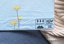 Die britische Organisation National Trust setzt auf TÜV AUSTRIA OK compost-zertifizierte Folierung ihres Magazins (Bildquelle: National Trust / James Dobson)
