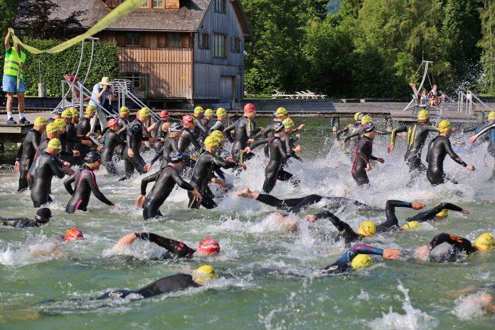 15. Wolfgangsee Challenge von 9. bis 10. Juni 2018 in Strobl (Bildquelle: WTG)