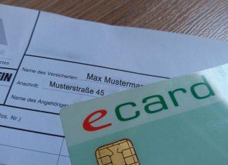 Nach der Matura soll die Mitversicherung rechtzeitig gecheckt werden (Bildquelle: Michaela Resch)