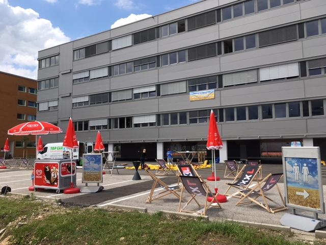 Neues und erweitertes XXXLUTZ Headquarter in Wels feierlich eröffnet (Bildquelle: XXXLutz KG)