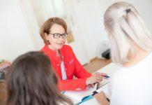 Landesrätin Christiane Teschl-Hofmeister zum Equal Pension Day, der morgen in Niederösterreich begangen wird. (Bildquelle: Josef Herfert)