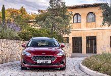 Der neue Focus steht ab September bei den Ford-Händlern in Österreich (Bildquelle: Ford)