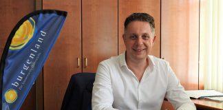 Burgenlands Tourismus- und Wirtschaftslandesrat Mag. Alexander Petschnig (Bildquelle: Guten Tag Österreich)