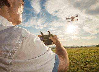Mit der Drohne in den Urlaub - böse Überraschungen lassen sich vermeiden (Bildquelle: ÖAMTC/Wurnig)