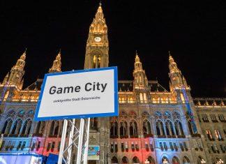 Vom 19. bis 21. Oktober wird das Rathaus zum 12. Mal zum Gaming-Hotspot (Bildquelle: zVg)