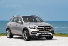 Der neue Mercedes-Benz GLE steckt voller Innovationen (Bildquelle: Mercedes-Benz)
