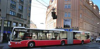 Verbesserung bei Buslinien der Wiener Linien ab 1. Oktober (Bildquelle: Wiener Linien/Tizian Ballweber)
