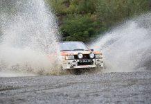 Denzel ist seit Beginn im österreichischen Motorsport aktiv (Bildquelle: Held-Feibel Corporation)