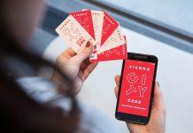 Die Vienna City Card ist seit 1. September erhältlich (Bildquelle: WienTourismus/Rainer Fehringer)