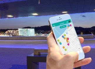 Spiele-App des Linz Tourismus (Bildquelle: Tourismusverband Linz)
