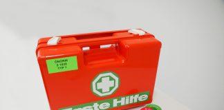 Mit einer gut sortierten Hausapotheke ist man für den Notfall gerüstet und kann selbst für rasche Linderung bei kleineren Beschwerden sorgen (Bildquelle: gespag)