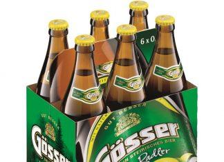 Gösser NaturRadler ist die stärkste Marke Österreichs (Bildquelle: Brau Union Österreich)