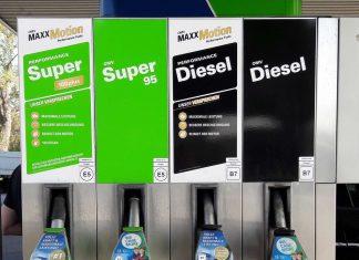 Neue EU-Richtlinie zu Kraftstoffkennzeichnung tritt heute, den 12. Oktober in Kraft (Bildquelle: ÖAMTC)