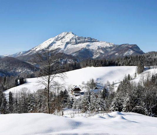 Abschalten auf der Via Sacra von Annaberg nach Mariazell (Bildquelle: weinfranz.at)